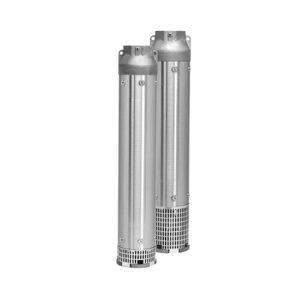 6' Submersible Pumps E-Tech VS Series