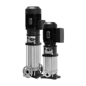 Vertical multistage pumps EV Series